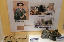 """黄大年同志事迹展馆位于贵港市区七里桥路广西第六地质队大院内。展馆分为""""大年精神""""、""""光辉起点""""、""""科"""