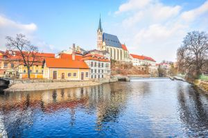 Cesky Krumlov,Recommendations