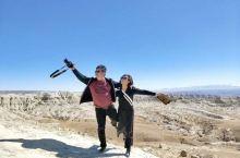 新藏线回忆。札达土林。札达县附近札达谷。形成时间大约在300万年以上。目前游客稀少。主要是来藏北旅游