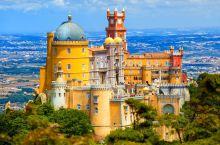 世界上最惊艳的彩色城堡,成人版迪斯尼乐园,每年吸引数百万游客。在葡萄牙有一座城堡被戏称为成人版迪斯尼