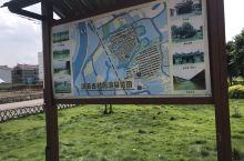 干干净净的古城 环境绿化很好 有些百年历史的厝,面对着好山好水好风景,延续着中华民族的后代子孙!一砖