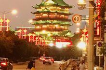 江西南昌滕王阁景区,八一广场