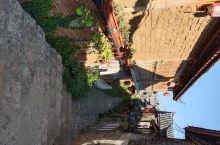 涑河古镇比起中心的古城更有特色【个人赶脚】,餐厅和客栈都别具一格的呀