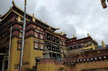 香格里拉去哪,去香格里拉最后去一下松赞林寺和香巴拉时轮坛城,佛教圣地,跟着导游的讲解你能学到很多除了