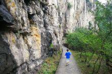 兴文石海5A景区很美的地方