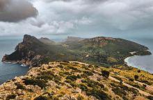 极易错过的壮美景色Talaia d'Albercutx   Talaia d'Albercutx在西
