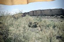 水洞沟遗址