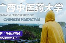「南宁」风景美如画:广西中医药大学  今天带大家逛一逛广西中医药大学。这所高校以中医药、壮瑶医药研究