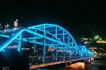 兰州首届黄河之滨音乐节,灯光秀,烟火表演