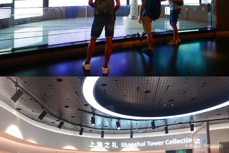 Top of Shanghai Observatory4