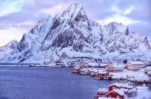 世外桃源-罗弗敦群岛  走过31个国家,罗弗敦群岛和瑞士龙疆湖是我见过最美的两个地方,从峡湾到雪山,