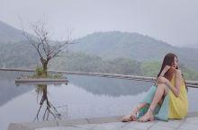 """小隐于野乌托邦的幻想乡阿丽拉·安吉酒店评测 安吉是个离杭州市区80公里的小县城,这里""""七山一水二分"""
