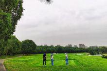 打卡上海TOP1顶级锦标赛高尔夫球场 国庆长假的最后一天,带着朝圣的心情来体验了一下沪上最顶级的高尔