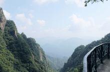 一直想去三清山,18年夏天终于如愿以偿。从金沙缆车上山,由于同行有老人,只走了小圈。但景区实在太美了