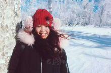 最美的景,最美的雪——雪谷雪乡四日游 (´..)身为南方的宝宝,对雪充满着好奇,因为老公在哈尔滨当兵
