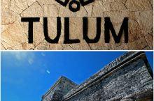位于坎昆约130公里的加勒比海,是14世纪玛雅文化末期最繁荣的宗教都市遗迹。有高达3.3米高的石墙环
