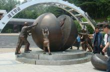 2012年第一次出国旅游,从塘沽港乘游船到仁川下船,于导游知识渊博,热情好客,使我们的旅程增色不少。