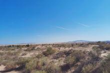 银肯塔拉沙漠