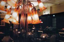 【LONG BAR廊吧】 上海外滩华尔道夫酒店L层  贵族气息依旧,二十世纪初老上海的味道,一屋子老