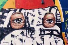 澳大利亚墨尔本小巷艺术,涂鸦。