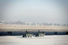 长春航展2019——历时五天的庆祝人民空军成立70周年航空开放活动于10.17在长春开幕。在开幕现场