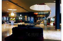 出差入住哥本哈根丽笙豪华皇家酒店,Radisson Royal Hotel Copenhagen A