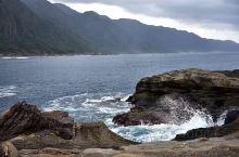 东海岸风景,今天下雨,进入上车睡觉、下车尿尿的模式,醒的时候少,照片更少