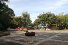 上杭紫金公园~相当不错,不用门票,性价比较高,天然氧吧,有山有水,是休闲、娱乐、锻炼的好去处。