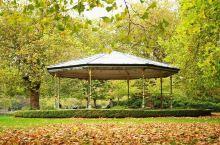 圣史蒂芬公园