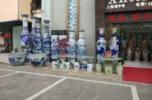 景德镇的青衣瓷就是一个字,美!
