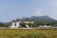 兴城首山、红海滩