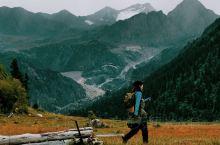 自驾去川西吧 风景堪比瑞士 雀儿山大本营 玉隆拉措景区 交通攻略: 甘孜县城自驾2小时到玉隆拉措景区