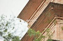 """""""全国重点文物保护单位""""崇寿寺塔,亦称""""北寺宋塔"""",位于陕西蒲城县城。据塔下石碑记载:寺内景琛老和尚"""