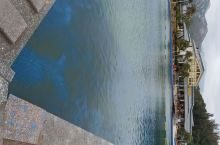 """酒店环境即是""""那琴半岛地质海洋公园内""""。石景可能是广东省内最美的。"""