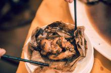 【一座吃货的城市,打卡最地道梧州美食】 中餐来到专注出品梧州特色菜的【粤北餐馆】,这里最为出名的一道
