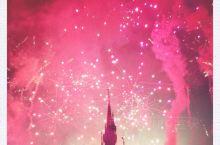 奥兰多迪士尼有多梦幻,你的少女心就有多粉嫩 全球最大的迪士尼乐园,还好没错过!没有特别刺激的项目,但