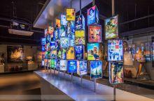 如皋的华夏电影胶片博物馆成为了我此行最大的意外收获,今年10月20日才刚刚正式对外开放的博物馆不仅馆