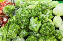 南方的蔬菜不错!