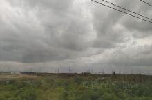 今天天气不太好