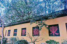 杭州3天私人路线,自驾过去大约3小时,市区里面早晚高峰外地牌照有限行 Day1:灵隐寺:今年找的导游