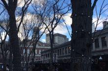 跨年时来波士顿感受新年假期是非常不错的选择