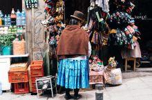 玻利维亚的女巫市场你知道长什么样吗? 去玻利维亚旅行时,第一站我们先去的拉巴斯。拉巴斯 的酒店我们选