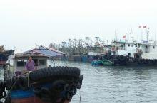 很多人来到阳江海陵岛的闸坡,一定不会忘记这里的海滩和这里的海鲜。但是如果你想了解真正的闸坡,这边的渔
