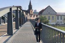 很古老的桥