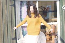 北海道 藏在雪地里的咖啡店,满满的少女情怀! 这家咖啡店就在肯与玛丽之树的马路对面,和肯尼玛丽乡别墅
