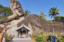 一直都觉得东南亚地区小乘佛教的建筑和雕塑有着自己独特魅力和风格,虽然自己也算是从小接受无神论教育秉承