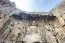 游龙门石窟虽是佛教文化的发祥地,确心中难免不乏一丝对旧古时期政治王权的无奈。 佛像气势恢弘时至今日依