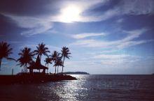 卡帕莱#是遗落在太平洋上的一段如梦光阴。所有照片都无法如实呈现那种美,一切的文字都无法描述那种美带来