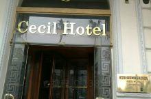 Cecil Hotel及庞贝柱