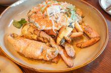 【美食攻略】CRAB KITCHEN 蟹餐厅|念念不忘的味道才是好味道 详细地址:三亚市海棠区海棠北
